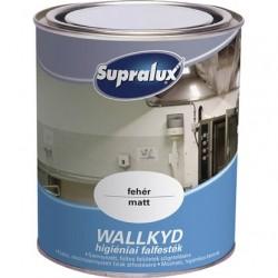 Supralux WALLKYD higiéniai beltéri fehér falfesték